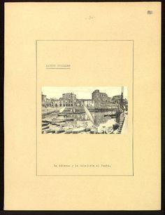 Catálogo monumental y artístico [Manuscrito] : provincia de Santander, redactado conforme á la R.O. de quince de marzo de 1913 / Cristobal de Castro. [T. II]: Fotografías. -- [191] h. en cart. de fot. en bl. y n. con pie de foto ms. y mecan. http://aleph.csic.es/F?func=find-c&ccl_term=SYS%3D001359508&local_base=MAD01