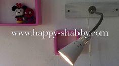 Anleitung Ikea Hack - Kvart Lampe Umbau - Basics, Hacks & Simplify | Ich mach jetzt... - Part 2