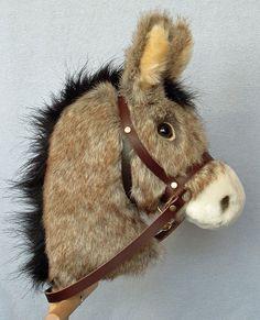 Hobby donkey