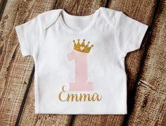 Etsy の 最初誕生日の服第 1 誕生日の服最初誕生日 by pinkblossomdesignco