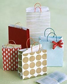 Money Bags | Step-by-Step | DIY Craft How To's and Instructions| Martha Stewart
