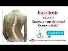Scoliosis, Health