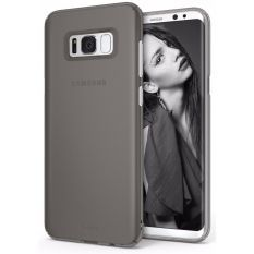 bbe4cad800 Ringke Slim Case for Samsung Galaxy S8 (Frost Gray) Galaxy S8