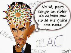 Obama-Celac