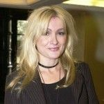 #Cancer is not known for being topic of a humourous #speech but for comedian Caroline Aherne it was important to make her speech at the launch of the Macmillan Cancer Improvement Partnership one that would raise a few smiles.