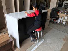 Counter, Desk, Furniture, Home Decor, Desktop, Decoration Home, Room Decor, Table Desk, Home Furnishings