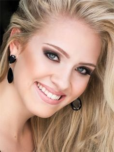 Miss Wisconsin Teen USA