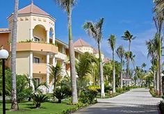 Punta Cana, Dominican Republic. We went here over Valentines Day 2011 for a long weekend.