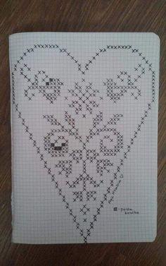 Crochet Art, Crochet Doilies, Free Crochet, Filet Crochet Charts, Fillet Crochet, Cross Stitch Heart, Diy Projects To Try, Weaving, Embroidery