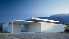 Herman Miller Celebrates Five California Architects | California Home + Design