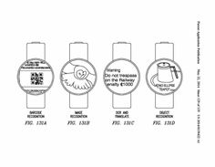 Samsung Wearable Patents Feature Circular Face, Gesture Controls And Image Recognition   TechCrunch