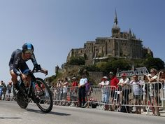 TOUR DE FRANCE STAGE 11 GALLERY Richie Porte impressed with his fourth-placed finish