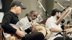 Banda Mantiqueira-Samba da Minha Terra-Saudade da Bahia