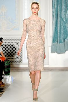 Erdem Spring 2012 Ready-to-Wear Collection Photos - Vogue