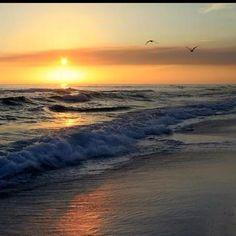 Destin, Florida... No prettier beach!