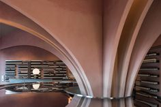 Aesop Duke of York Square is a minimal retail interior located in London, United Kingdom, designed by Snøhetta Oscar Niemeyer, West London, James Bond, Aesop Shop, Chelsea, Uk Retail, Retail Stores, Boutique Interior Design, Duke Of York