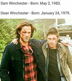 New funny happy birthday harry potter awesome ideas Winchester Boys, Dean Winchester Birthday, Supernatural Tv Show, Super Natural, Superwholock, Super Funny, Funny Babies, Woman Quotes, Doctor Who