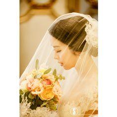 라비두스_신부대기실 Wedding 부케- flower