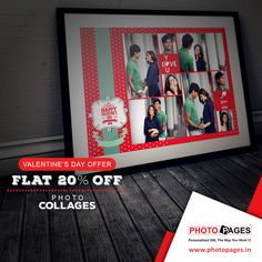 MEMORIES THAT WILL LAST, OF MOMENTS THAT HAVE PASSED! #photocollages #collages #personalized #photopages #Ahmedabad #india #valtentineday #valentinegifts Personalised Photo Collages: http://goo.gl/6qfR2T