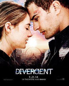 Tris and Tobias♡ en We Heart It.
