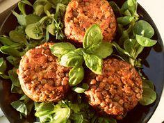Mummon muffiinivuoka tehokäyttöön!  k-kos: Välimeren linssikakut