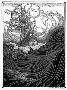 Illustration by Dugald Walker