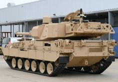 US Army unveils light tank candidate for US MPF Mobile Protected Firepower program Military Guns, Military Weapons, Military Vehicles, Heavy Machine Gun, War Machine, Patton Tank, New Industries, Tank Design, Futuristic Cars