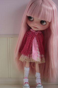 I <3 her hair!!!! Adorable!!! Little Millie | Flickr: partage de photos!