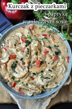 Pasta Salad, Potato Salad, Potatoes, Vegetarian, Dishes, Chicken, Ethnic Recipes, Dinner Ideas, Blog