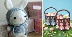 Easter crochet from pinterest