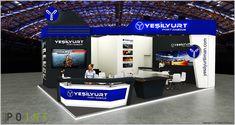 Yesilyurt Port Samsun Logitrans 2017