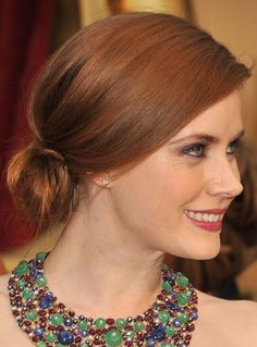 How-To: Amy Adams's Hair at the 2009 Oscars