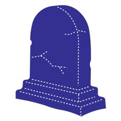 Tombstone accucut