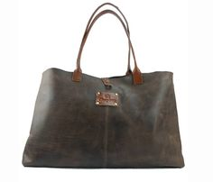 Fancy Franny leather bag.