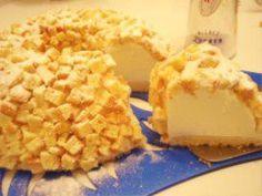 Rezept: Torte: Cremiger Topfengugelhupf
