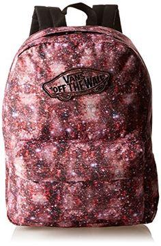 Vans G Realm Backpack - Mochila para mujer le gusta? Haga clic aquí http://ift.tt/2cWoIS9 :) ... moda