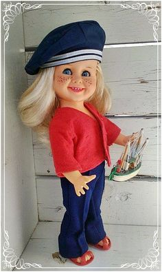 Maria Teresa, Angels, Dolls, Hats, Vintage, Baby Dolls, Artist, Hat, Angel