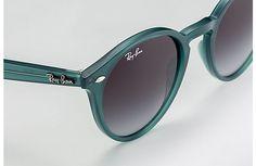 38a03f8dbc Ray-Ban 0RB2180-RB2180 Green SUN Ray Bans