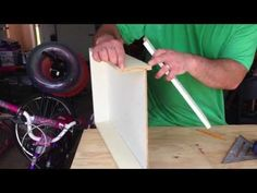 I did this - it really works!!   Sarah  How to fix a broken drawer - Particle Board Drawer Repair