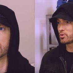 Watch New Video: Eminem Goes Sneaker Shopping With Complex