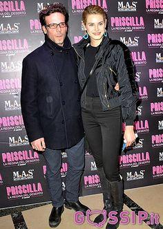 Vanessa Hessler e Francesco Montanari ancora innamoratissimi: le foto - Foto e Gossip by Gossip News