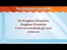 VBS 13 Kingdom Chronicles - YouTube