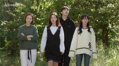 Age of Youth 2: Episode 12 » Dramabeans Korean drama recaps
