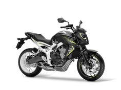 FINN – Honda CB650F