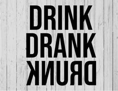 Drink Drank Drunk, Beer Drinking Quotes, Custom Beer Pong Tables, Ohio State Wallpaper, River Quotes, Wine Puns, Drunk Party, Shot Book, Beach Drinks