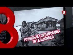 """EXPOSICIÓN """"NUEVA FOTOGRAFÍA INTERNACIONAL EN EL SIGLO XXI"""" EN LA ALHÓNDIGA. - YouTube"""
