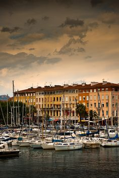 St. Tropez. France Been there, Donne that, LOVED IT !!!!