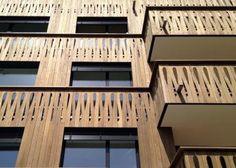 Mehrfamilienhaus, Meilen Hurst Song Architekten