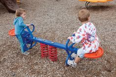 Playground Spring Riders for Sale