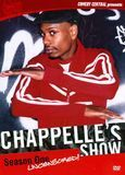 Chappelle's Show: Season 1 - Uncensored [2 Discs] [DVD]